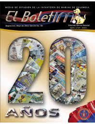 Boletim 040 by Ancla y Fusil issuu