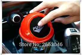 Ford Focus Meme - ford trash can new style car refitting accessories car trash can for
