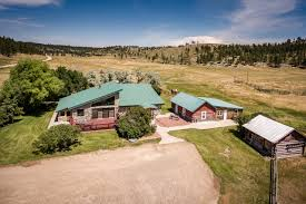 Seeking Ranch Entrepreneur Lists Two Montana Ranches For About 14 Million Each