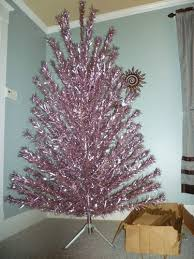 367 best aluminum trees images on retro