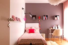 peinture chambre fille chambre couleur pour chambre de fille chambre ado fille en idees