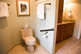 bathrooms smart accessible living