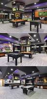 Arcade Room Ideas by 9 Best Basement Game Rooms Images On Pinterest Basement Ideas