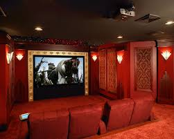 Movie Theater Home Decor by How To Create The Ultimate Home Cinema U2014 Notamodelhome