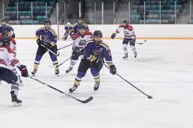 bentley college hockey men u0027s hockey looks hopeful with 10 new recruits u2013 the cord