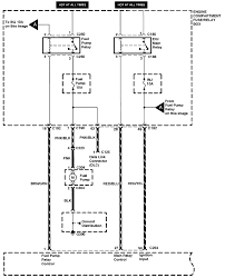 kia sephia wiring diagram kia wiring diagrams instruction
