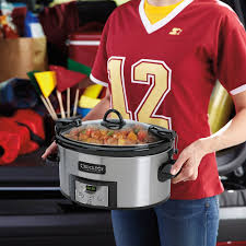 crock pot black friday sales amazon com crock pot 6 quart programmable cook u0026 carry slow