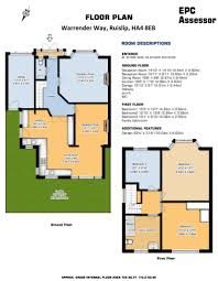 Estate Agents Floor Plans by 100 Floor Plan Service Vacation Rentals By Owner Vrbo