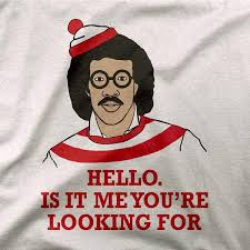 Hello Is It Me You Re Looking For Meme - hello is it me you re looking for cd universe apparel