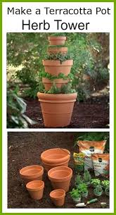 best 25 potted herb gardens ideas on pinterest strawberry pots
