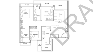 floorplan inz residences ec floor plan u0026 sitemap