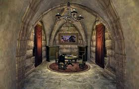Image Battlehorn Castle Private Dining Roompng Elder Scrolls - Castle dining room
