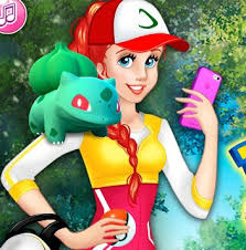 Princess Trainer Game - cinderellas walk in closet game online play at princess games net