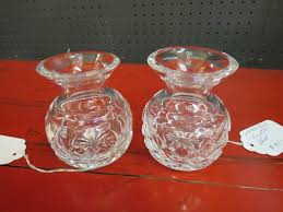 Waterford Crystal Small Vase 12 Best Waterford Crystal Images On Pinterest Waterford Crystal