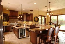 Mediterranean Kitchen - 31 modern and traditional spanish style kitchen designs