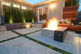 Patio Interior Design Rhee Residence Contemporary Patio San Diego By Falling