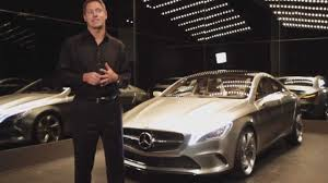 wagner mercedes gordon wagener presents mercedes concept style coupé hd