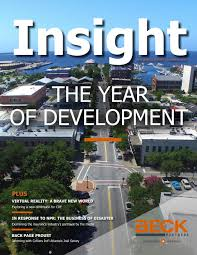 2017 insight magazine beck partners by beck partners issuu
