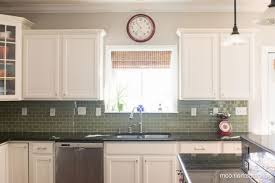 paint kitchen cabinets white cost white painted kitchen
