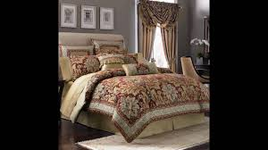 Duvet Curtain Sets Bedroom Comforter And Curtain Sets Youtube