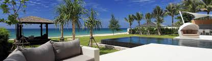 rates u0026 availability sava beach villas natai beach phuket