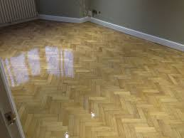 removing parquet flooring adhesive