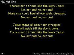Help Me Lift Jesus Lyrics By Luther Barnes Jesus Is A Friend Is A Friend Next To You Jesus Is A Friend So
