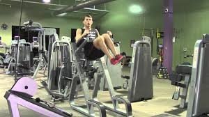 Gym Chair As Seen On Tv Captain U0027s Chair Knee Twist Hasfit Abdominal Exercises Ab
