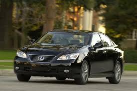 2007 lexus is 350 reviews 2007 lexus es 350 strongauto