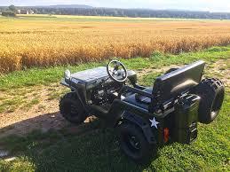 mini jeep hillbil u s army willys mini jeep mini car for children fun