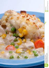 Pot Pie Variations by Chicken Pot Pie Stock Photos Image 36307873