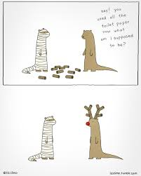 liz climo u0027s not so scary halloween comics lost in internet