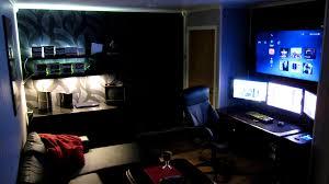 Bedroom Captivating Epic Video Game Room Decoration Ideas For