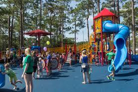 Uncw Map Amenities Parks U0026 Gardens New Hanover County North Carolina