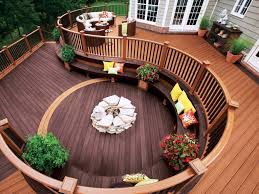 luxurious wood deck tiles with style u2014 girly design