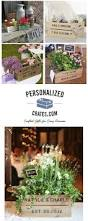 14 best wedding u0026 anniversary personalized crates images on