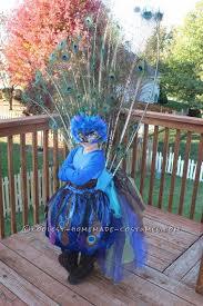 Peacock Halloween Costumes Girls 15 Peacock Costume Images Halloween Ideas