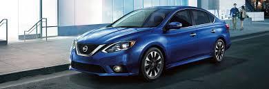 Nissan Sentra Interior 2017 Nissan Sentra Exterior Paint Choices And Interior Fabric