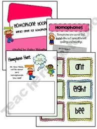 homophones practice worksheet from barnard island on