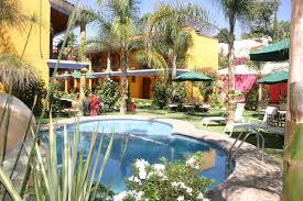 hotel angel inn oaxaca city mexico booking com