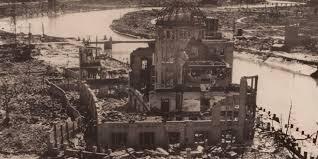 the bomb didn u0027t beat japan u2026 stalin did foreign policy