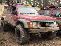 nissan patrol 1990 off road the world u0027s newest photos of nissan and safari flickr hive mind
