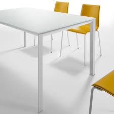 scratch resistant dining table klass scratch resistant dining table by midj arredaclick