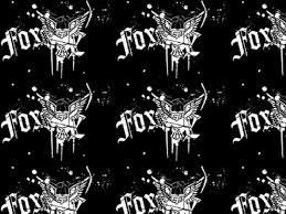 fox motocross logo fox racing logo cool