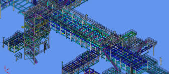 steel detailing rebarcad tekla sds 2 piping electrical