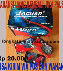 ramuan tahan lama atau obat tahan lama pria perkasa kapsul jaguar