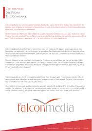 Falconmedia Sa à Granges Paccot Adresse Horaires D Ouverture Mission Bureau De Controle