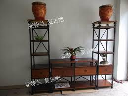 bureau fer forgé meuble fer forgé meuble console bureau lepolyglotte