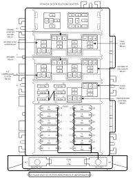 96 jeep grand fuse panel diagram 97 jeep grand v8 blows the auto shutdown module fuse