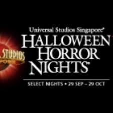 rws halloween horror nights 7 4 x tickets 45 each tickets